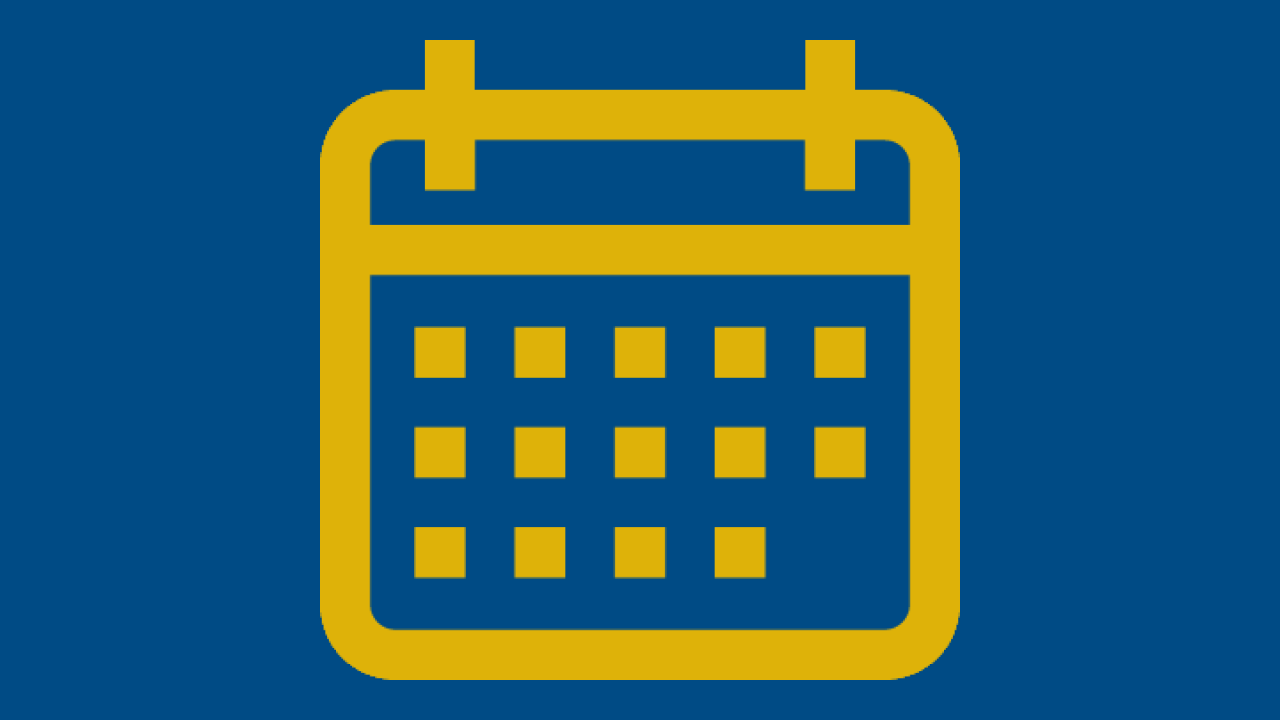 Trumba Calendar Guide for SiteFarm   UE Communications